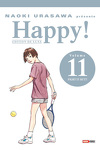 couverture Happy !, Tome 11