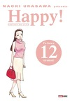 couverture Happy !, Tome 12