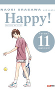 Happy !, Tome 11
