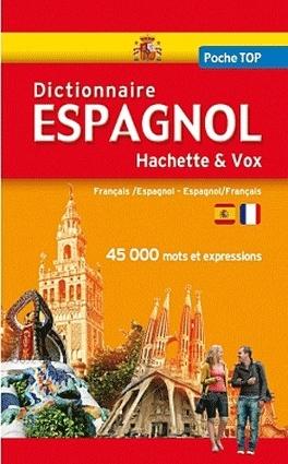 Dictionnaire Espagnol Hachette Vox Francais Espagnol