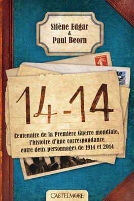 Couverture du livre : 14-14