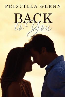 Couverture du livre : Back to you