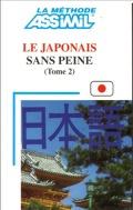 Assimil : le Japonais sans peine Tome 2