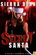 Secret McQueen, Tome 2.5 : Secret Santa