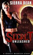 Secret McQueen, Tome 6 : Secret Unleashed