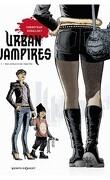 Urban Vampires, Tome 1 : Une affaire de famille