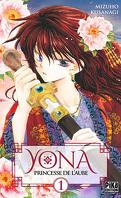 Yona, princesse de l'aube, Tome 1