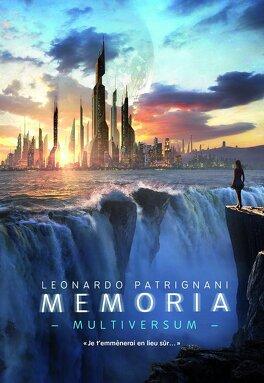 Couverture du livre : Multiversum, Tome 2 : Memoria