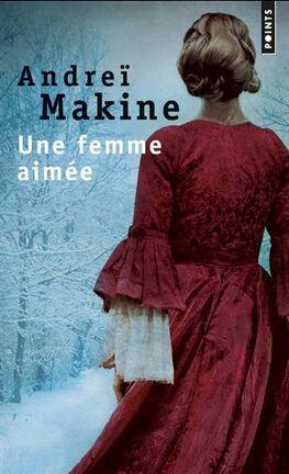 Couverture du livre : Une femme aimée