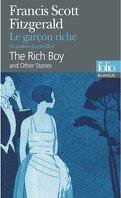 Le garçon riche et autres nouvelles
