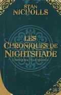 Les Chroniques de Nightshade - L'Intégrale
