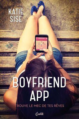 Couverture du livre : Boyfriend App