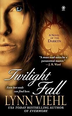 Couverture du livre : Darkyn, tome 6 : Twilight Fall