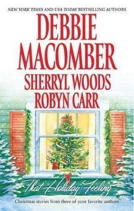 Couverture du livre : Les Chroniques de Virgin River, Tome 7,5 : Under the Christmas Tree