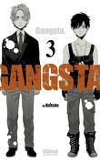 Gangsta, tome 3
