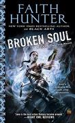 Jane Yellowrock, Tome 8 : Broken Soul