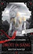 La maison Comarré, tome 1 : Droit du sang