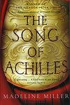 couverture Le Chant d'Achille