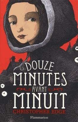 Couverture du livre : Douze minutes avant minuit