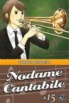 Nodame Cantabile, Tome 15