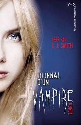 Couverture du livre : Journal d'un vampire, Tome 9 : Le Cauchemar