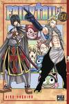 couverture Fairy Tail, Tome 31
