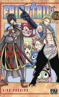Fairy Tail, Tome 31