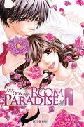Room Paradise, tome 1