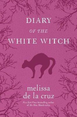 Couverture du livre : Les Sorcières de North Hampton, Tome 0.5 : Diary of the White Witch