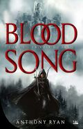 Blood Song, Tome 1 : La Voix du sang