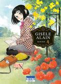 Gisèle Alain, tome 4