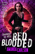 Jessica McClain, Tome 4 : Red Blooded