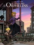 Le Train des orphelins, Tome 4 : Joey