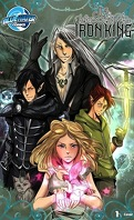 Les royaumes invisibles, Manga : The Iron King, Volume 1