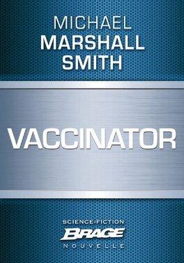 Couverture du livre : Vaccinator