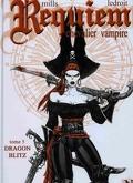 Requiem, Chevalier Vampire, tome 5 : Dragon Blitz