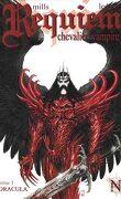Requiem, Chevalier Vampire, tome 3 : Dracula