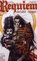 Requiem, Chevalier vampire, tome 9 : La Cité des pirates