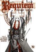 Requiem, Chevalier Vampire, tome 8 : La Reine des âmes mortes