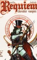 Requiem, Chevalier Vampire, tome 10 : Bain de sang - Deuxième Partie