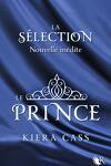 couverture La Sélection, HS : Le Prince