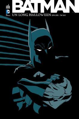 Couverture du livre : Batman : Un long Halloween