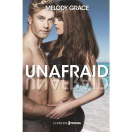 Couverture du livre : Beachwood Bay, Tome 2 : Unafraid