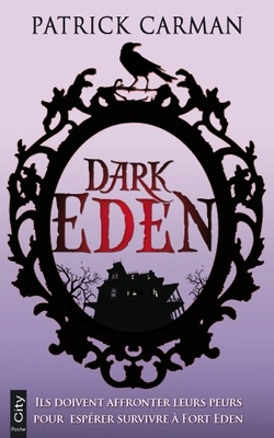 Couverture de Dark Eden