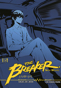 The Breaker : New Waves, tome 5