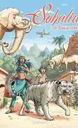 Sohalia, tome 1 : La licorne ailée