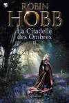 couverture La Citadelle des ombres, Tome 2