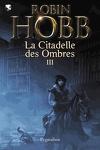 couverture La Citadelle des ombres, Tome 3