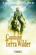 Capitaine Terra Wilder