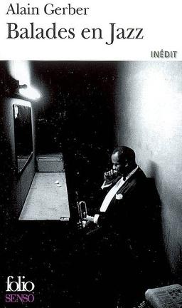 Couverture du livre : Balades en jazz